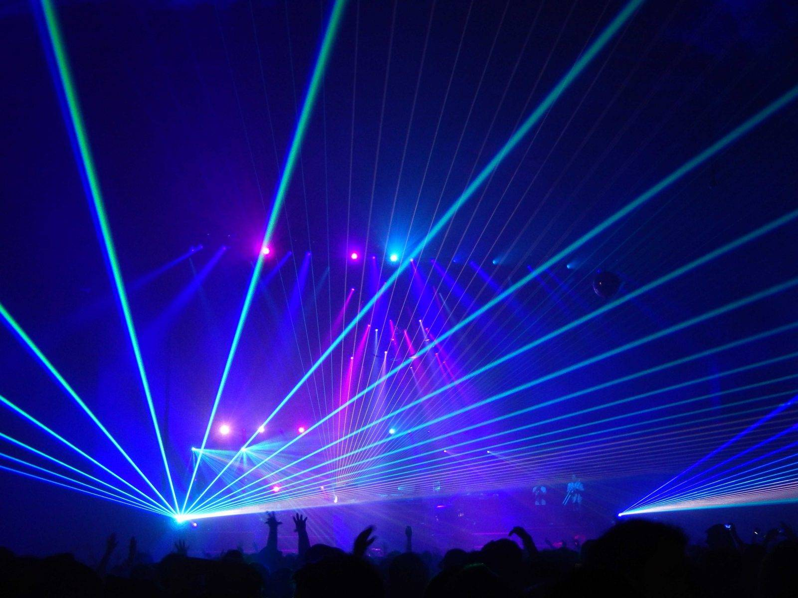 laser light show - photo #45